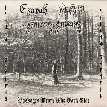PASSAGES FROM THE DARK SIDE SPLIT